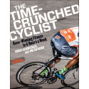 "Libro Cordee ""The Time Crunched Cyclist"" (in inglese)"