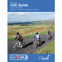 "Libro Cordee ""Ultimate C2C Guide"" (in inglese)"