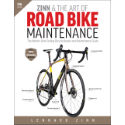 Cordee Zinn & the Art of Road Bike Maintenance (Engels boek)