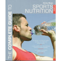 Livre Cordee « Complete Guide to Sports Nutrition » (en anglais)