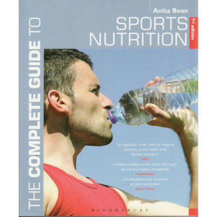 Cordee Complete Guide to Sports Nutrition