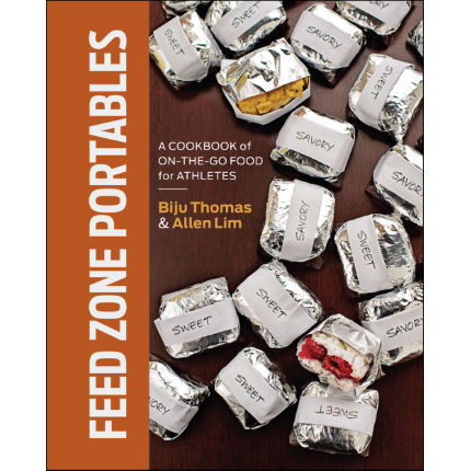 Libro Cordee Feed Zone Portables