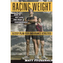 "Libro Cordee ""Racing Weight"" (2ª edición, inglés)"