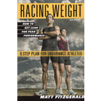 "Libro Cordee ""Racing Weight"" (seconda edizione, in inglese)"