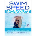 Livre Cordee « Swim Speed Workouts Vitesse » (en anglais)