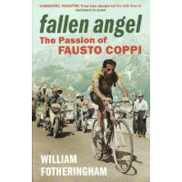 "Libro Cordee ""Fallen Angel: The Passion of Fausto Coppi"" (inglés)"