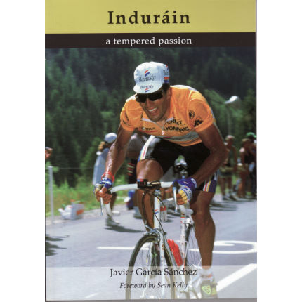 Cordee - Indurain: A tempered Passion