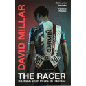 Livre Cordee The Racer - David Millar (en anglais)