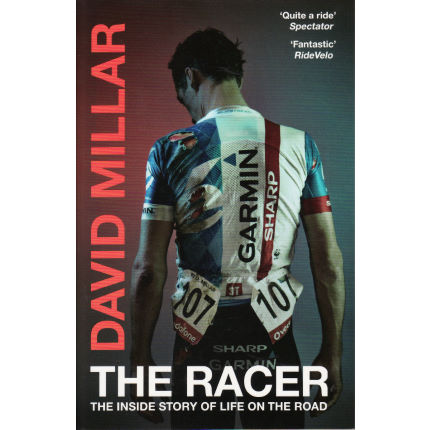 Libro Cordee The Racer - David Millar