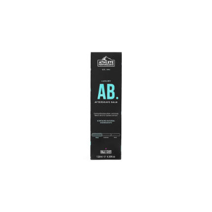 Baume après-rasage Muc-Off Athlete Performance (120 ml)