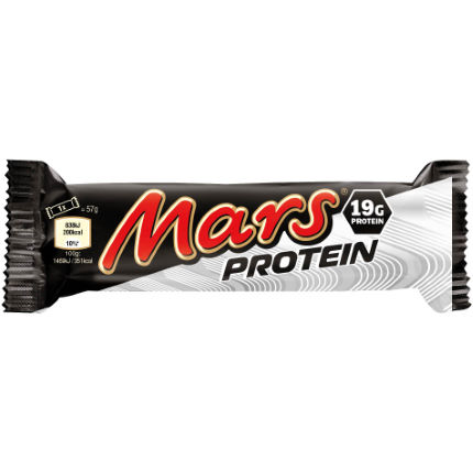 Mars Protein Bar - Box of 18 x 57g