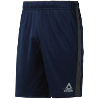 Reebok Workout Ready Knit Shorts - Herre