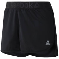 Reebok Womens Workout Ready Short