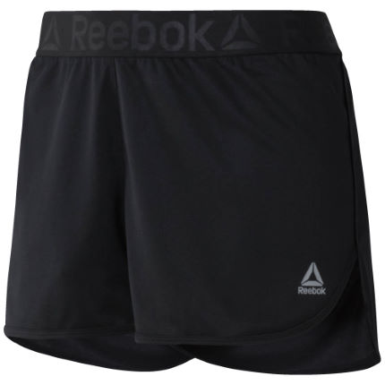 Reebok Women's Workout Ready Short
