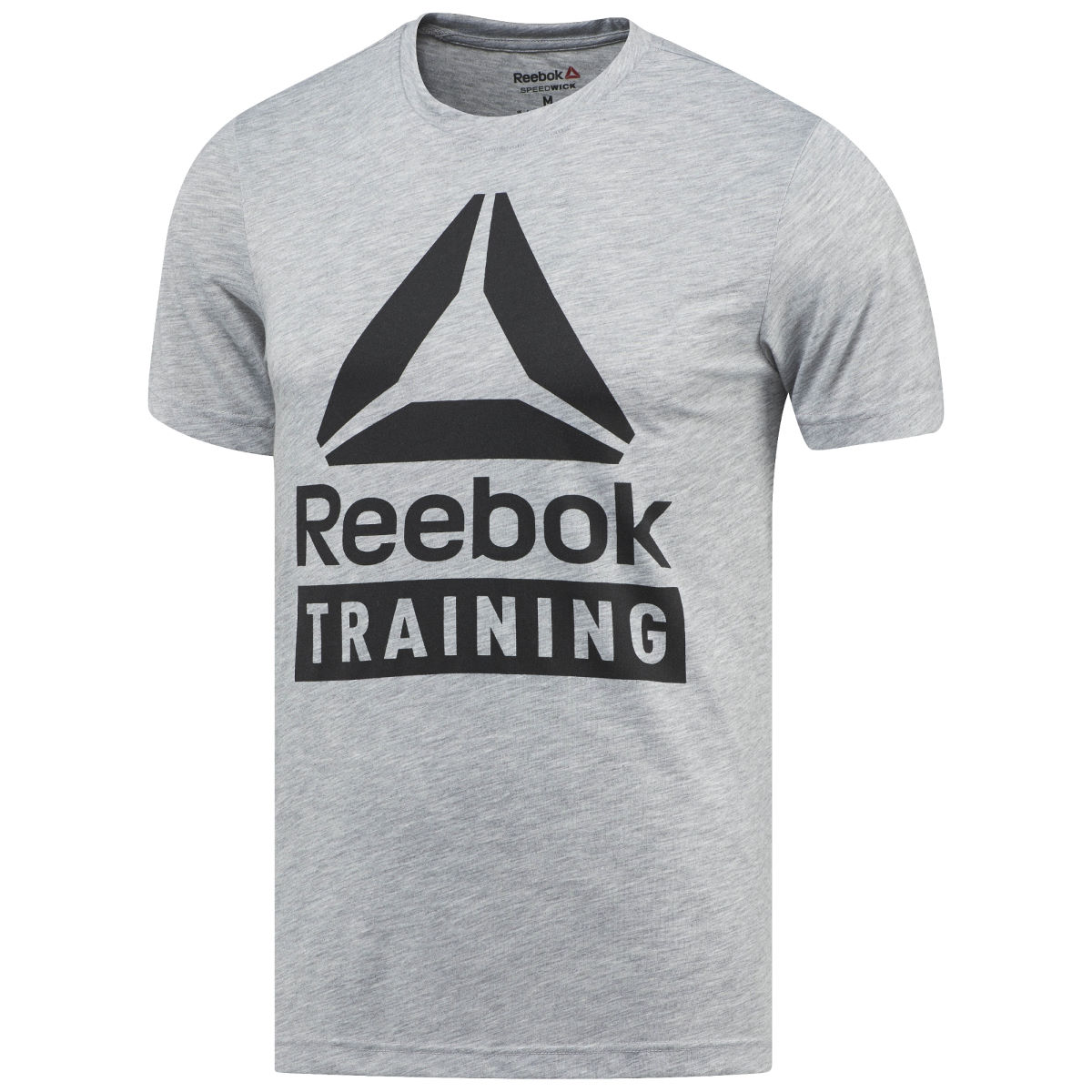 Maillot Reebok Graphic Series Training SpeedWick - XL