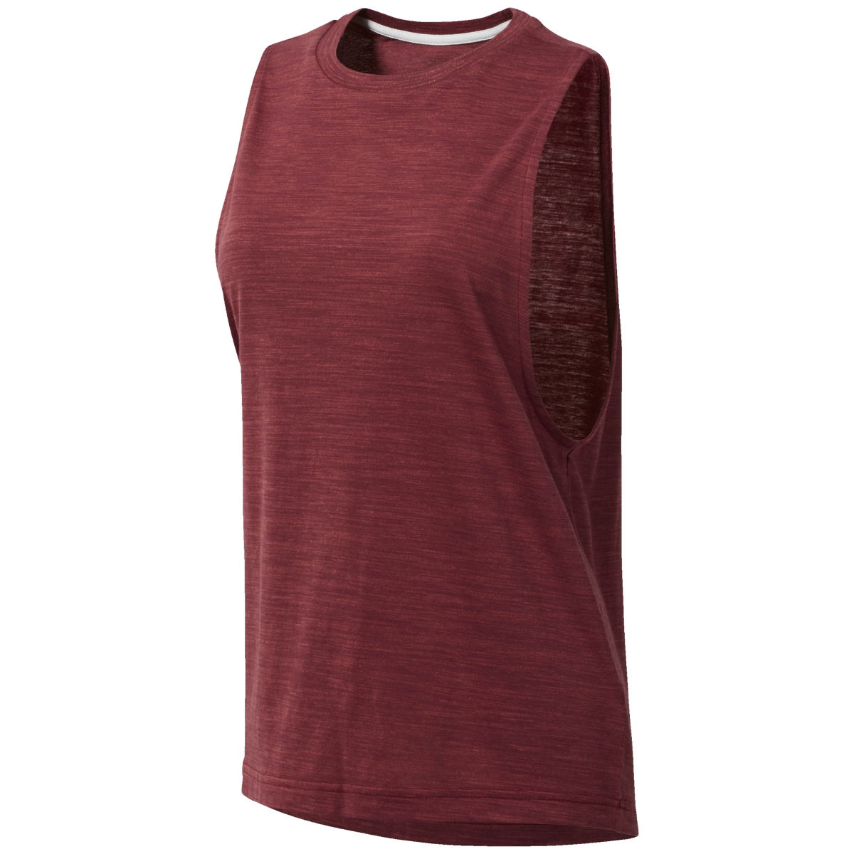 Reebok Women's Training Essentials Marble Muscle Tank - XL