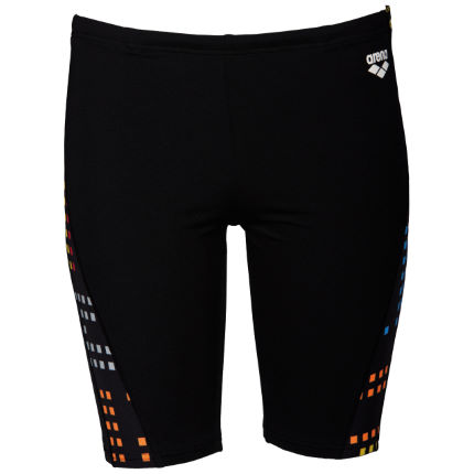 Arena Neon Jammer Badehose Jungen (knielang)