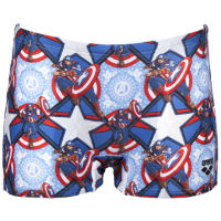 Arena Captain America Marvel Shorts - Dreng