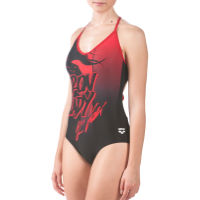 Arena Iron Lady Elite badpak (limited edition)