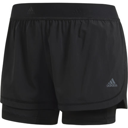 adidas Women's 2in1 Short