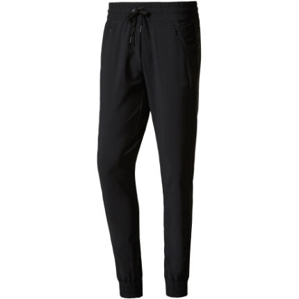 Adidas Performance geweven sportbroek voor dames (lang)