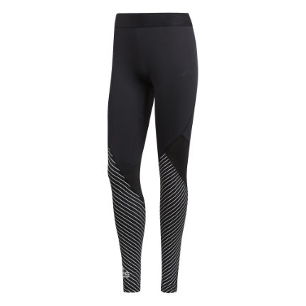 Adidas Women's Logo Long Tight