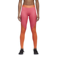 adidas Womens Logo Long Tight