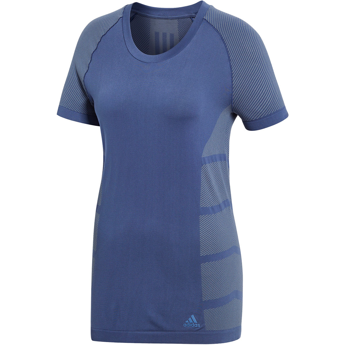 Maillot Femme Adidas Ultra Light (manches courtes) - Extra Small