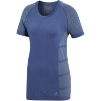 adidas Womens Ultra Light SS Tee