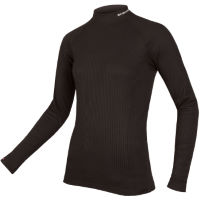 Endura Womens Transrib Long Sleeve Base Layer