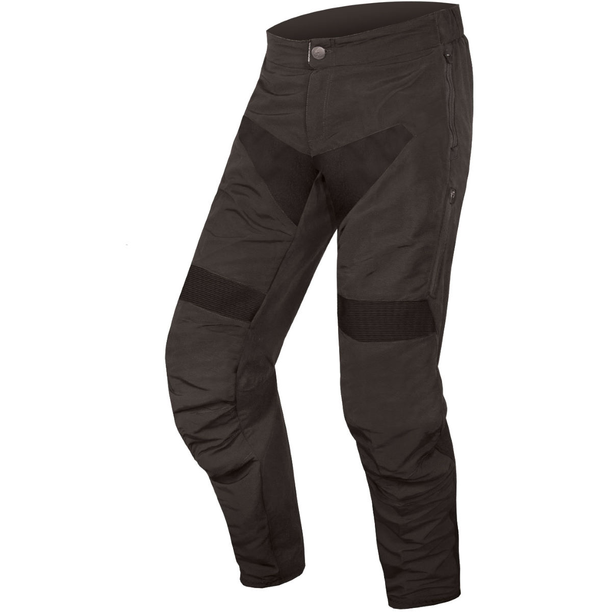 Endura SingleTrack Trousers - M Black | Cycling Pants