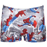 Arena Spiderman Marvel Badeshorts Jungen