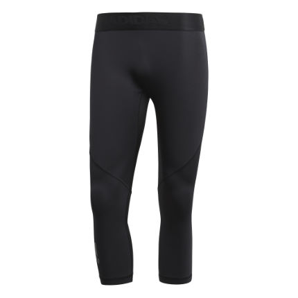 adidas Alphaskin Sport 3/4 Tight