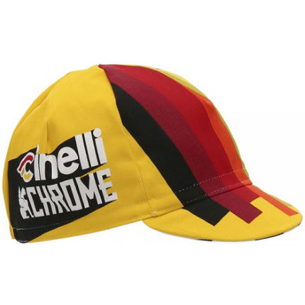 Gorra Cinelli Team Cinelli Chrome