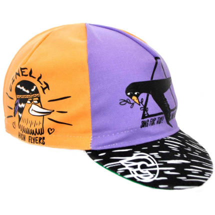 Cinelli High Flyer Cap