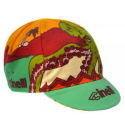 Casquette Cinelli Tropical