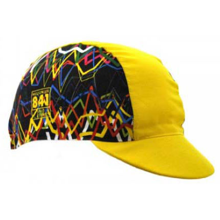 Gorra de ciclismo Cinelli X Kryptonite