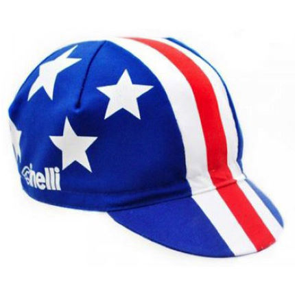 Cinelli Nelson Vails Cotton Cap