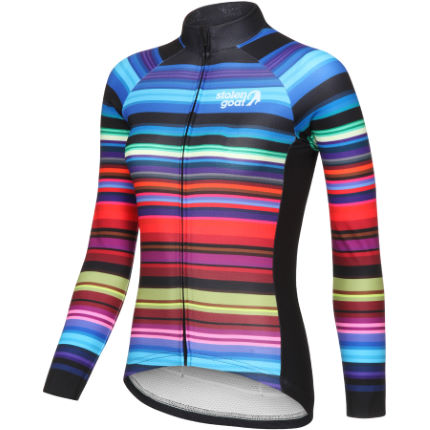Stolen Goat Women's Bodyline Hypervelocity 17 Long Sleeve (Ltd