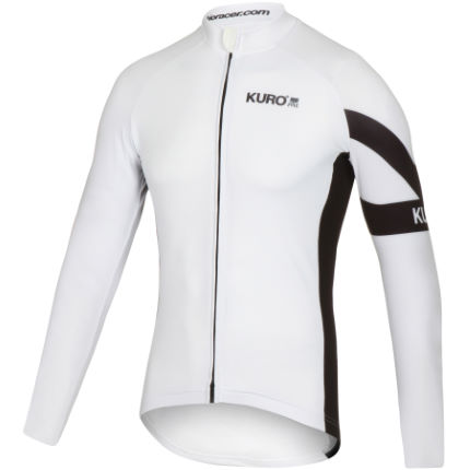 Stolen Goat Kuro Bodyline Long Sleeved Jersey