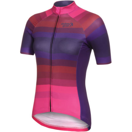Stolen Goat Women's Bodyline Journey SS Jersey (Ltd Edition)