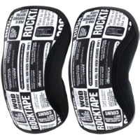 Rodilleras Rocktape Assassin (7 mm)