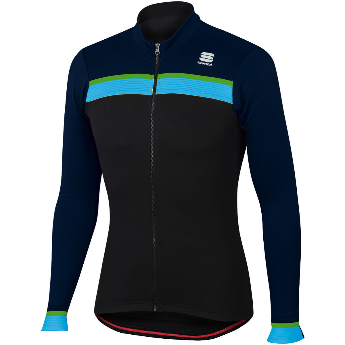 Maillot Sportful Pista Thermal (manches longues) - L Maillots