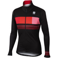 Sportful Stripe Thermal Jakke - Herre