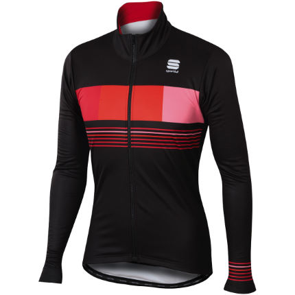 Sportful - Stripe Värmande jacka