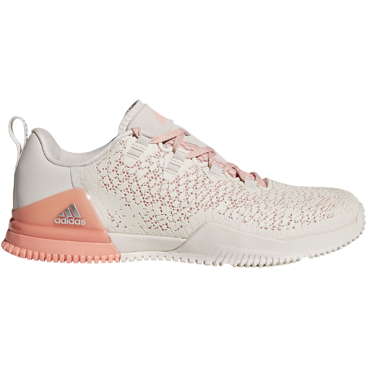 Chaussures Femme adidas CrazyPower TR - 7 CHALK PEARL S18/CHAL