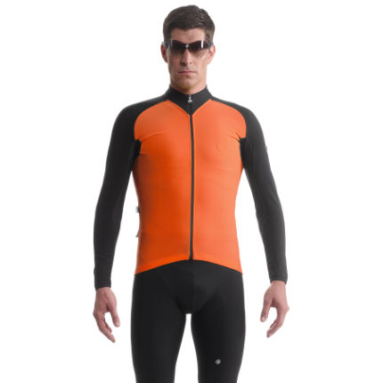 Assos iJ.tiBuruJacket_evo7 Black 3XL