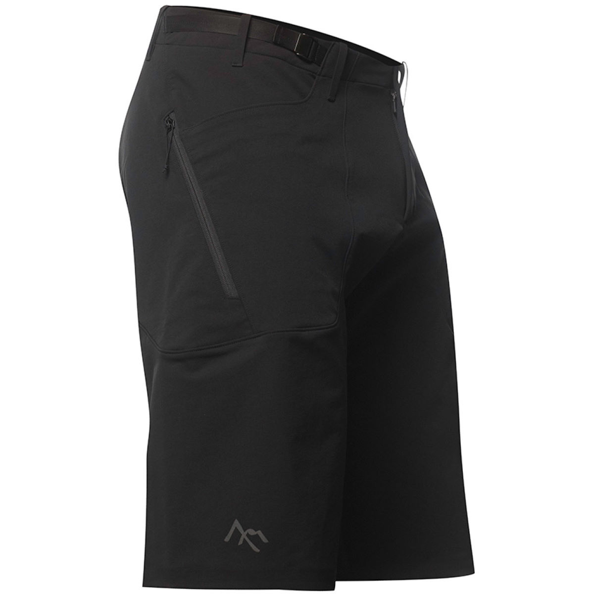 Short 7Mesh Flightpath - XS Noir Shorts VTT