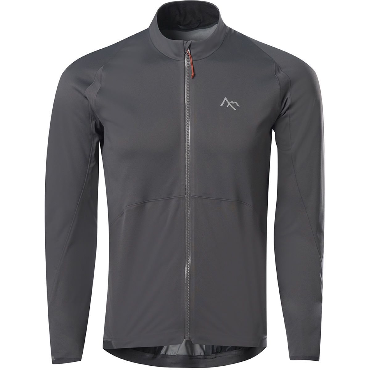 Veste 7Mesh Strategy Windstopper - M Ash Coupe-vents vélo