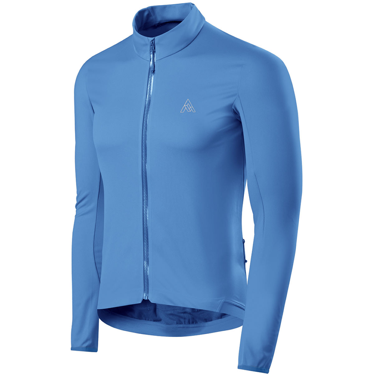 7Mesh Synergy Windstopper Long Sleeve Jersey - Maillots